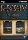Europa Universalis IV: Pre-purchase Pack PC Games