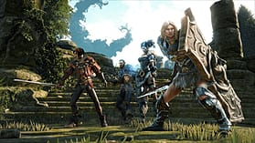 Fable Legends screen shot 2