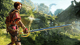 Fable Legends screen shot 3
