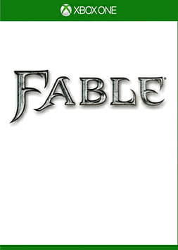 Fable Legends Xbox One Cover Art