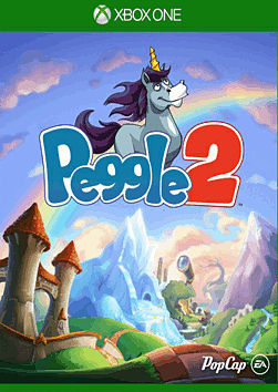 Peggles 2 on Xbox One at GAME