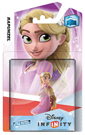 Rapunzel - Disney INFINITY Character Toys and Gadgets
