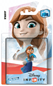 Anna - Disney INFINITY Character Toys and Gadgets