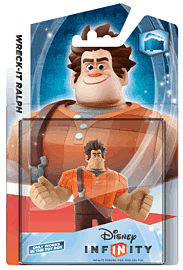 Ralph - Disney INFINITY Character Toys and Gadgets