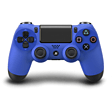 Official Sony DualShock 4 Controller - Wave Blue Accessories