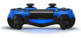 Official Sony DualShock 4 Controller - Wave Blue screen shot 4