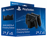 Official Sony DualShock 4 Charging Station screen shot 1