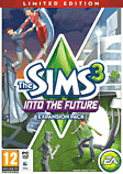 The Sims 3 - Into the Future Limited Edition PC Games