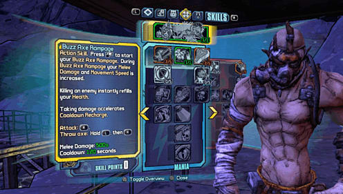 GAME Review - Borderlands 2 on PlayStation Vita