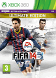 FIFA 14 Ultimate Edition GAME Exclusive Xbox 360