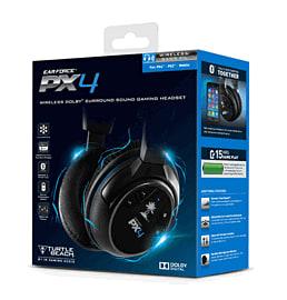 Turtle Beach Ear Force PX4 Wireless Headset Accessories