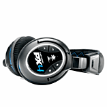 Turtle Beach Ear Force PX4 Wireless Headset screen shot 10