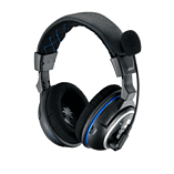 Turtle Beach Ear Force PX4 Wireless Headset screen shot 6