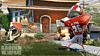 Plants Vs. Zombies: Garden Warfare screen shot 1