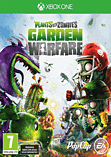Plants Vs. Zombies: Garden Warfare Xbox One