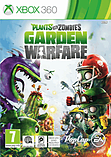 Plants Vs. Zombies: Garden Warfare Xbox 360