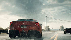 Need for Speed: Rivals Limited Edition screen shot 2