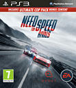 Need for Speed: Rivals Limited Edition PlayStation 3