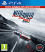 Need for Speed: Rivals Limited Edition PlayStation 4