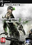 Tom Clancy's Splinter Cell: Blacklist PC Downloads