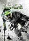 Tom Clancy's Splinter Cell: Blacklist - The High Power Pack PC Downloads