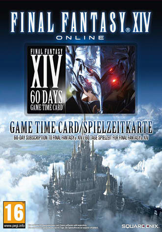 Final Fantasy XIV Timecards - PC Games