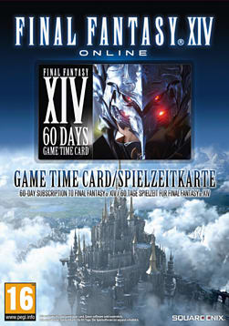 Final Fantasy XIV Timecards - PC Games Downloads Cover Art