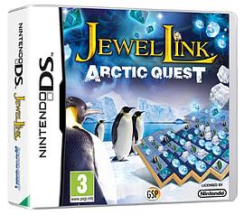 Jewel Link Arctic Quest DSi and DS Lite