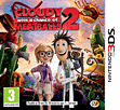 Cloudy with a Chance of Meatballs 2 3DS
