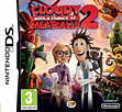 Cloudy with a Chance of Meatballs 2 DSi and DS Lite