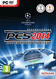 Pro Evolution Soccer 2014 PC Games