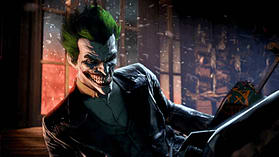 Batman: Arkham Origins screen shot 12