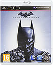Batman: Arkham Origins PlayStation 3