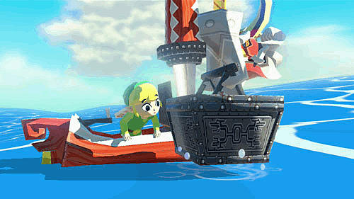 wind waker hd 720p or 1080p for gaming