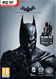 Batman: Arkham Origins Heroes and Villains Edition - Only at GAME PC Games