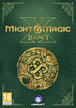 Might & Magic X: Legacy PC Games