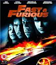 Fast & Furious (2009) Blu-Ray