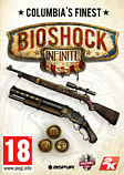BioShock Infinite: Columbia's Finest (MAC) Mac