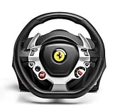 Thrustmaster: TX Racing Wheel - Ferrari 458 Italia Edition for Xbox One screen shot 1
