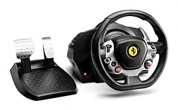 Thrustmaster: TX Racing Wheel - Ferrari 458 Italia Edition for Xbox One screen shot 2