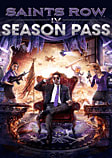 Saints Row IV Season Pass PC Games