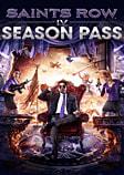 Saints Row IV Season Pass PC Games