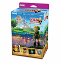 The Legend of Zelda: A Link Between Worlds Collectors Edition - Only at GAME Nintendo 3DS