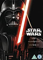 Star Wars: The Original Trilogy (Episodes IV, V and VI) DVD