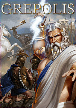 Grepolis Free 2 Play