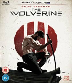 The Wolverine Blu-Ray