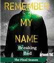 Breaking Bad - The Final Season Blu-Ray