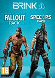Brink: Fallout/Spec Ops Combo Pack PC Games