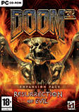 Doom 3: Resurrection of Evil PC Games