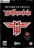 Return To Castle Wolfenstein PC Games